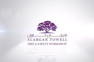 Alargan Fire & Safety Video