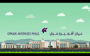 Oman Avenues Mall- CSR Video